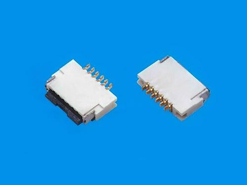 0.5-H1.0后压式连接器
