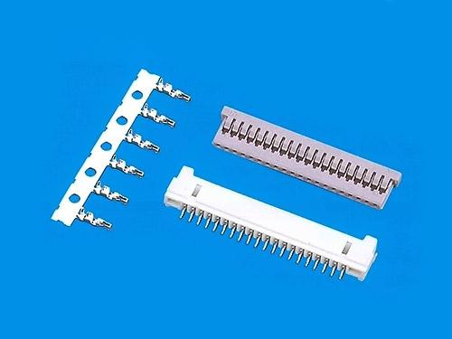 1.25 DF14 WTB连接器
