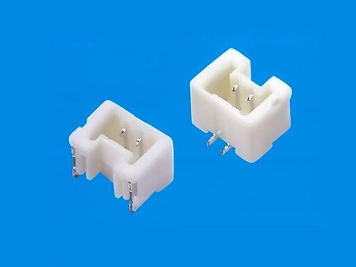 1.25-B型立贴连接器
