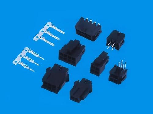 5557-3.0双排连接器
