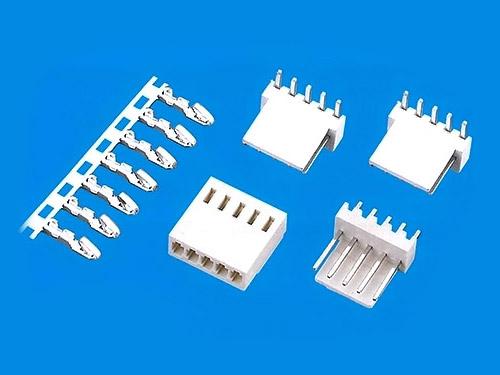 2.54-2510 WTB连接器
