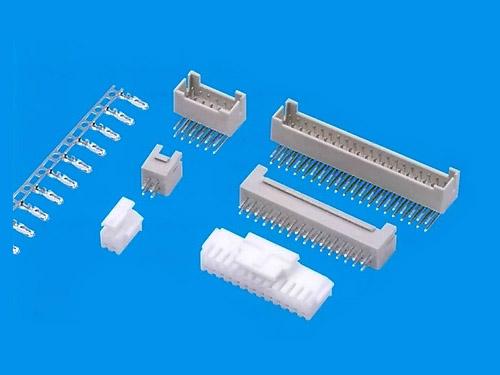 PHB2.0双排WTB连接器