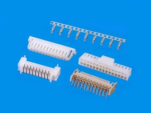 PHDC2.0双排WTB连接器