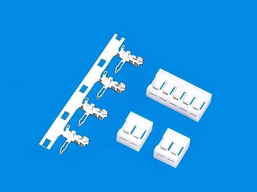 2.5插板JC25 WTB连接器