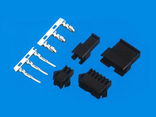 2.5卡板对接(SM)WTB连接器