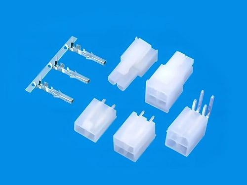 5569/5557双排4.2WTB连接器